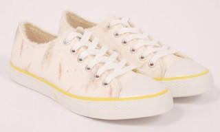 Goodhood for R.Newbold Trainers