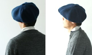 Haversack Newsboy Cap