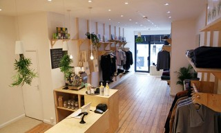 HUH Magazine Shop Opens in London