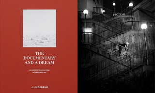 "J. Lindeberg ""The Documentary and a Dream"" Biannual Book Autumn/Winter 2011"