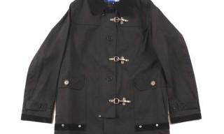 Junya Watanabe, Mackintosh Fireman Jacket