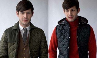 Lavenham Outwear Autumn/Winter 2011