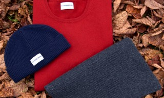 Le Berlinois Cashmere Collection