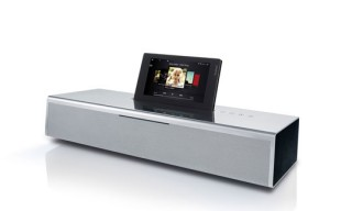 Loewe SoundVision Soundbar