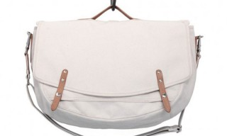 Makr Farm Messenger Bag