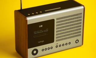Revo for Monocle Heritage G2 Radio