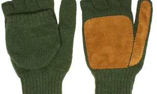 Oliver Spencer Oli Gloves
