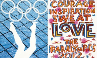 2012 London Olympic Posters