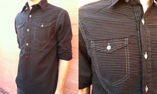 Rising Sun Farmer Shirt