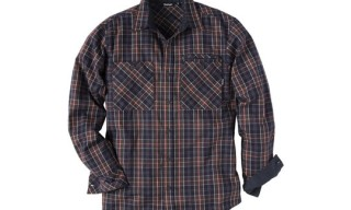 Rohan Beacon Check Shirts