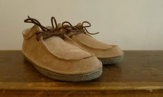 SeaVees Two Eye Oxford Shoes
