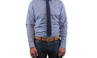 Taylor Stitch English Cut Collar Shirt