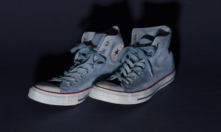 Tenue de Nîmes Chuck Taylor All Star – Now in High-tops