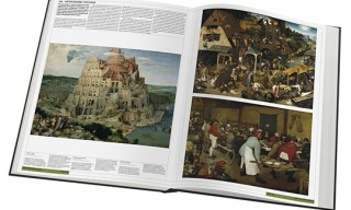 """The Art Museum"" Book – The Ultimate Art Book"