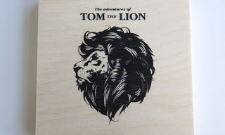The Adventures of Tom the Lion Boxset