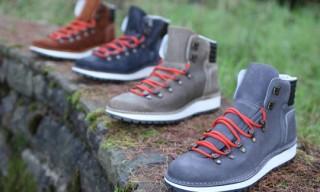 Veras Levante Mountain Boot