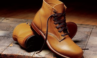 More Wolverine 1000 Miles Boots for Autumn 2011