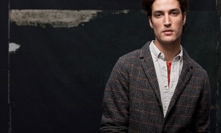 Woolrich John Rich & Bros. – Pre Autumn/Winter 2012