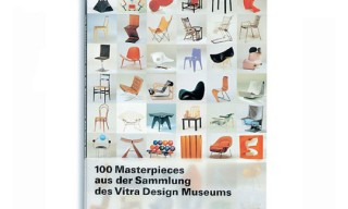 """100 Masterpieces from the Vitra Design Museum"" Book"