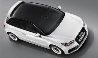 Audi A1 Quattro Special Edition