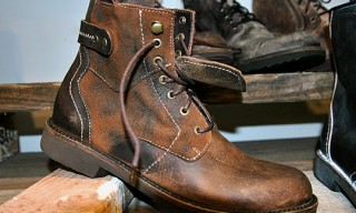 Bed Stu Boots – A Preview of Autumn 2012