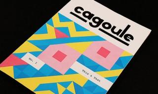 Cagoule Magazine Issue #1
