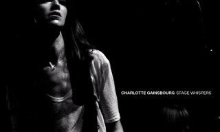 Charlotte Gainsbourg – Paradisco – Featuring Beck