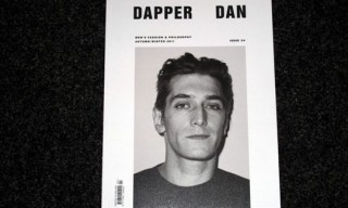 Dapper Dan Issue #4