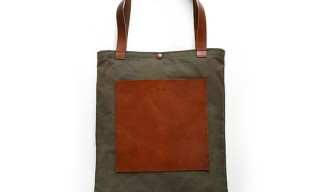 Defy Bags Bowery Tote Bags
