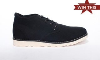 Win This!   Generic Surplus Dom Shoes