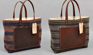 Stanley & Sons, The Hill-Side Blanket Tote