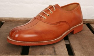 Grenson for Heritage Research Spring Summer 2012