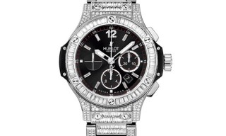 Hublot Big Bang Watch – Baby Million $$$$$