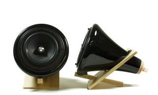Joey Roth Ceramic Speakers – Now in Black