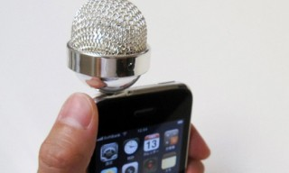 iPhone Microphone Speaker