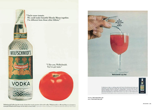 """Mid-Century Ads: Advertising in the Mad Men Age"""" Book"""