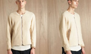 nonnative Hiker Cardigan Sweater