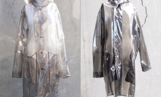 Passarella Death Squad Translucent 'Rep' Jacket