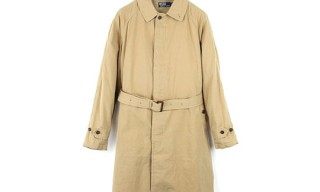 Polo Ralph Lauren Trench Coat