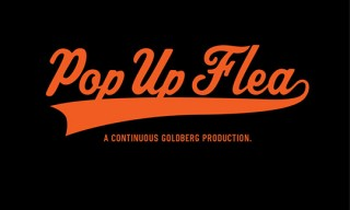 Pop Up Flea – December 2,3,4 in New York City