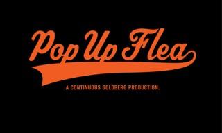 Pop Up Flea – December 2,3,4 in New York City