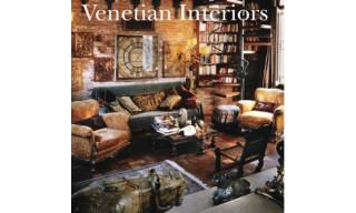 """Venetian Interiors"" Book"
