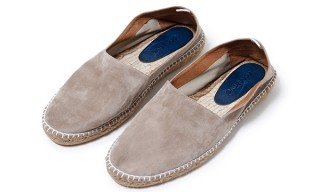 nonnative Spring/Summer 2012 Footwear