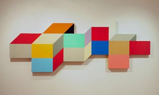 Pard Morrison – Geometric Abstractionist