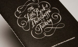 The Little Book of Photoshoppe Trickery