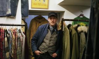 Ragtop Vintage – London | Store Visit