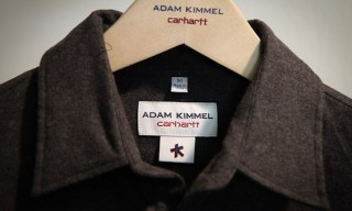 Pitti – Adam Kimmel for Carhartt USA – Autumn/Winter 2012