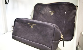 Pitti – Ally Capellino Men's Bags and Accessories Autumn/Winter 2012