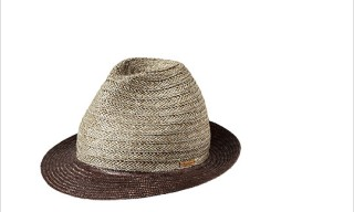Borsalino Spring/Summer 2012 – Men's Hats, Caps, and More