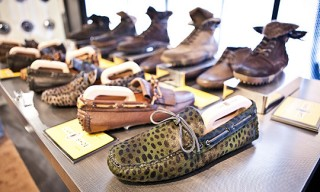 Pitti – Car Shoe Autumn/Winter 2012